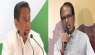 Shivraj Singh Chouhan congratulates Kamal Nath, urges him to continue with BJP's welfare schemes