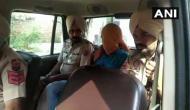 पाक से मिलकर भारत को दहलाने की कोशिश कर रहा था BSF का जवान, ऐसे चढ़ा पुलिस के हत्थे