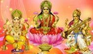 Laxmi Pooja: सुबह उठकर करें ये उपाय, माता लक्ष्मी बरसाएंगी कृपा