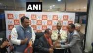 मिजोरम चुनाव से ऐन पहले कांग्रेस को लगा बड़ा झटका, विधानसभा स्पीकर BJP में हुए शामिल