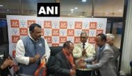 Assembly Election: Congress leader and Speaker of Mizoram Assembly, Hiphei, joins BJP ahead of state polls