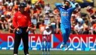 Virat Kohli has this world record as a bowler in international cricket