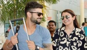 Virat Kohli and wife Anushka Sharma's gesture towards Indian pacers will melt your heart!