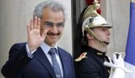 Saudi billionaire prince Al-Waleed's brother freed from detention