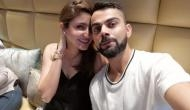 Virat Kohli Birthday: OMG! You will be amused to know where Virat is celebrating his birthday with wife Anushka Sharma