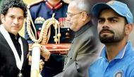 'क्रिकेट के भगवान' के बाद विराट कोहली को मिलेगा भारत रत्न ! PM मोदी को लिखा गया पत्र