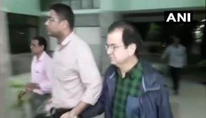 Nirav Modi scam: Deepak Kulkarni, Mehul Choksi's Hong-Kong dummy firm's ex-director arrested by ED at Kolkata airport