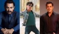 साल 2018 में हुआ 'तीनों खान' का कबाड़ा, फिल्में रही फ्लॉप और लगा बड़ा झटका, ये रहा सबूत!