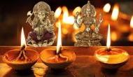 दीपावली पर ऐसे करें मां लक्ष्मी का पूजन, घर में आएगी सुख-समृद्धि, ये है पूजा का शुभ मुहूर्त