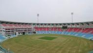 Jammu & Kashmir likely to host international cricket matches soon