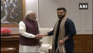 Virat Kohli might be conferred with Bharat Ratna; All India Gaming Federation urges PM Modi to honour the captain