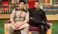 Salman Khan once again turns a saviour becomes producer of Kapil Sharma's new comedy show