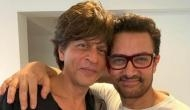 Aamir Khan to play Krishna in Mahabharat, Shah Rukh Khan confirms; read details inside