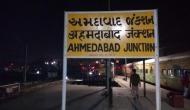 फैज़ाबाद के बाद अब अहमदाबाद का नाम बदलने को तैयार BJP सरकार, गुजरात CM का बड़ा बयान