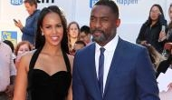 Idris Elba's fiancee excited to marry 'sexiest man alive'