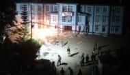 दिवाली से पहले जल उठा मिजोरम, मतदाता सूची को लेकर भड़की हिंसा में 10 घायल