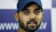I did not tinker with my technique during County stint: Murali Vijay