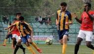 I-League: Real Kashmir FC renew title challenge away at Aizawl FC