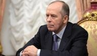 Russia says it thwarted drone attacks at World Cup