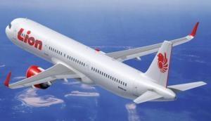 उड़ान भरते वक्त दुर्घटना का शिकार हुआ लाइन एयरलाइंस का विमान, 143 यात्रियों के साथ भरी थी उड़ान