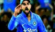 बेकाबू हुआ कोहली का गुस्सा, क्रिकेट फैन को दी भारत छोड़ने की नसीहत