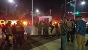 कैलिफोर्निया के बार में हमलावर ने की ताबड़तोड़ फायरिंग, शूटर सहित 13 लोगों की मौत, कई घायल