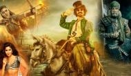 Thugs Of Hindostan movie review: Aamir Khan and Amitabh Bachchan starrer film disappoints a lot