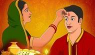 Bhai Dooj 2020 : इस वजह से मनाया जाता है भैजा दूज का त्यौहार, जानिए इससे जुड़ी पौराणिक कथा