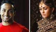 Mrunal Thakur, Rahul Bose casted as leads in Netflix's Baahubali prequel series