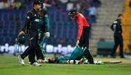 Imam-ul-Haq head injury overshadows Pakistan triumph