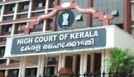 Kerala High Court grants bail to BJP's Prakash Babu candidate from Kozhikode LS seat