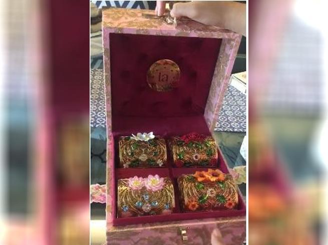 Watch Isha Ambani Weds Anand Piramal Here Is Mukesh Ambani