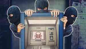 Criminals loot bank ATM in South Delhi's Maidan Garhi