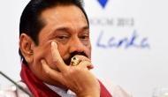 श्रीलंका में राष्ट्रपति से प्रधानमंत्री बने राजपक्षे नहीं जुटा पाए बहुमत, संसद हुई भंग