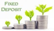 Investing in fixed deposits is ideal given the volatility of India's markets