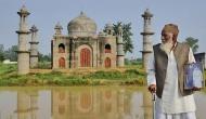 पत्नी की याद में बनवाया था 'मिनी ताजमहल', अब उसी में दफ़न होंगे बुलंदशहर के 'शाहजहां' फैजुल