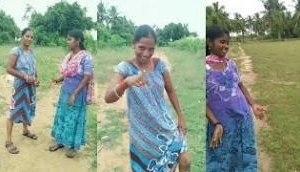 Women in this Andhra Pradesh village are fined if seen in nighties before sunset
