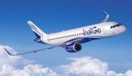 उड़ान भरने के ठीक पहले मिली Indigo विमान में बम की सूचना, मचा हड़कंप
