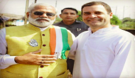 Chhattisgarh Assembly Elections 2018: 'Look who I found campaigning for us,' when Rahul Gandhi met PM Modi's lookalike