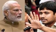 Kanhaiya Kumar mercilessly attacks PM Modi on rafale aircraft price; says, 'should have told it to soldiers'