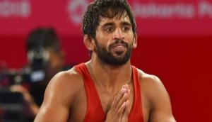 Proud moment! Indian ace wrestler Bajrang Punia achieves new record and topped in the world ranking list