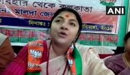 West Bengal: 'Heads will get crushed under the wheels' BJP leader Locket Chatterjee on anyone stopping rath yatra