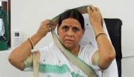 Bihar: Rabri Devi reacts on Mulayam Singh praising PM Modi in  Lok Sabha; says, 'unki umar ho gayi hai'