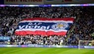 Leicester City fall silent in honour of late Thai owner Vichai Srivaddhanaprabha