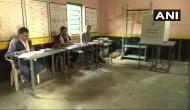 छत्तीसगढ़ चुनाव 2018: नक्सलियों की धमकी के बीच तीन बजे तक 47.18 फीसदी मतदान