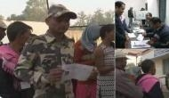 Chhattisgarh Assembly Elections 2018: Polling for first phase begins under tight security arrangement