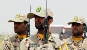 Iranian border guards kill 2 Pakistani men