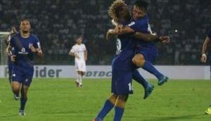 Mumbai City FC hold Bengaluru FC to 1-1 draw is ISL