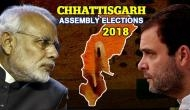 Chhattisgarh Assembly Elections 2018: Even after an IED blast and EVM malfunctioning rumour, voter turnout crosses 25% in Chhattisgarh