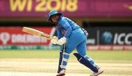 महिला वर्ल्ड T-20 में भारत ने पाक को 7 विकेट से पीटा, दर्ज की लगातार दूसरी जीत
